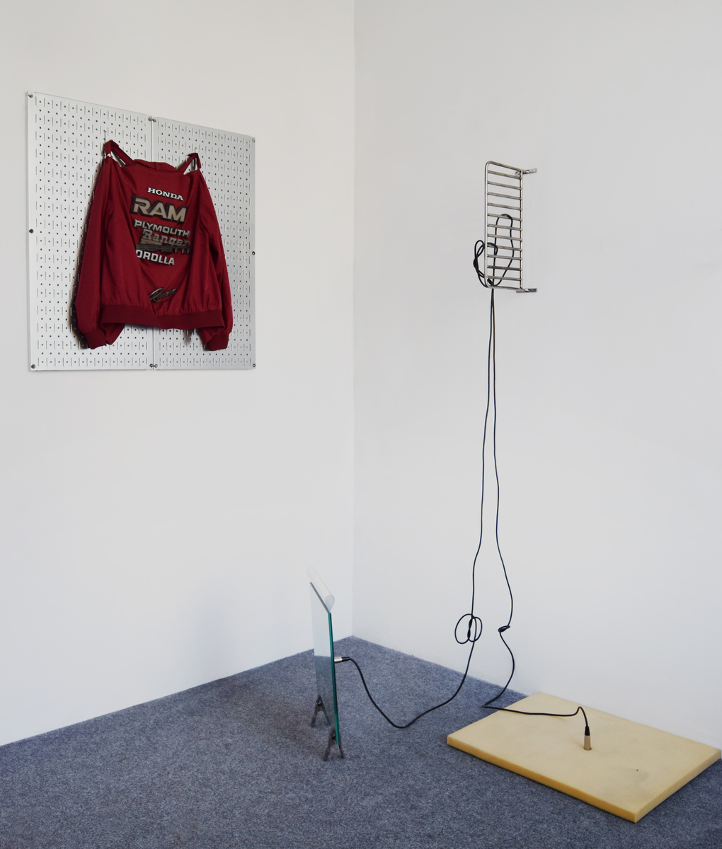 Tearing Up The Street Nikita Gale On Extending Logic Of Electrical Wiring Reassurance With Diagram Diy Extended Play 2018 Install View Courtesy Artist And 56 Henry New York