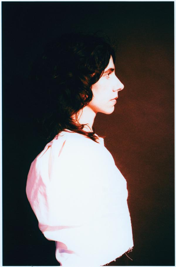 PJ Harvey. Courtesy the artist.