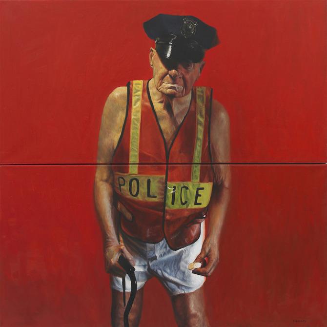 Five - O by Jason Bard Yarmosky