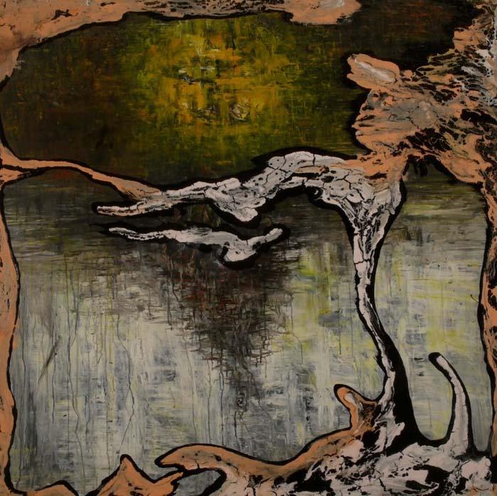 Terra by Julian Lynch