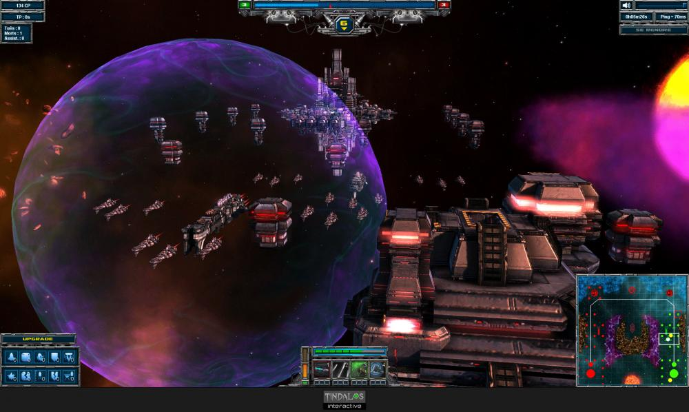 Stellar Impact 2