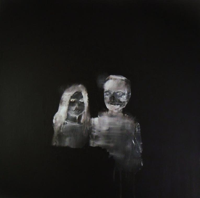 Marriage by Oscar Sancho Nin