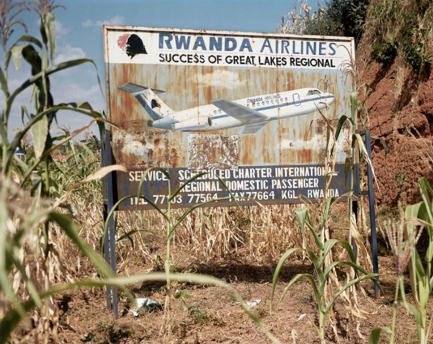 taken from Pieter Hugo's Rwanda 2004 - Vestiges of a Genocide
