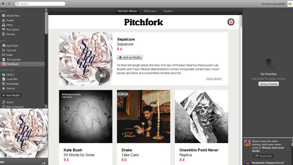 Pitchforkmedia