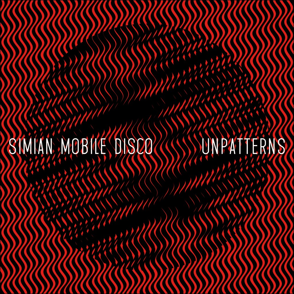 Unpatterns cover