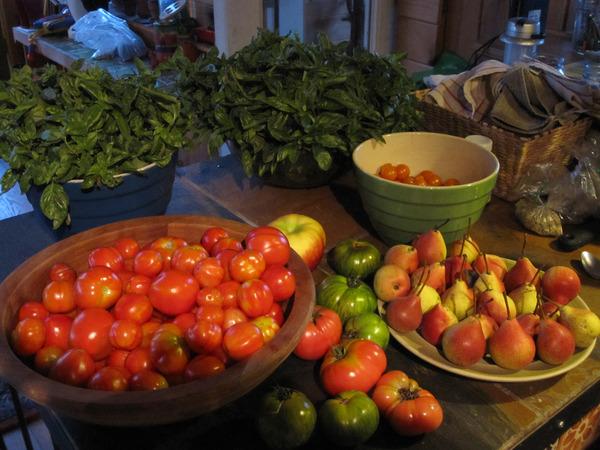 you do like tomatoes...