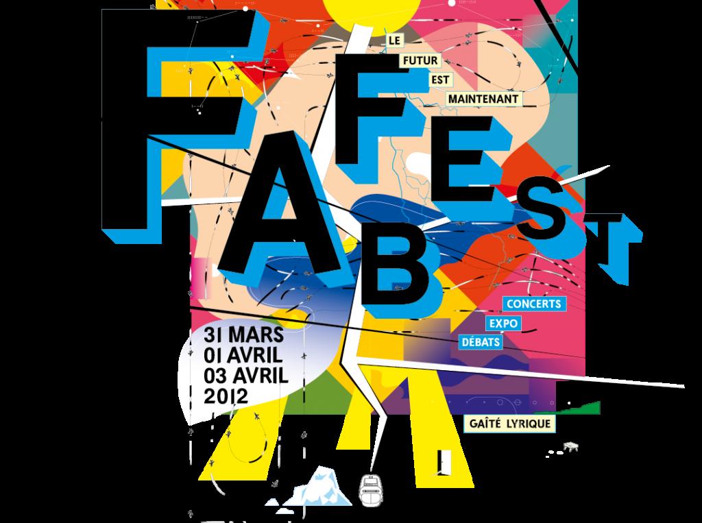 Fabfest Poster