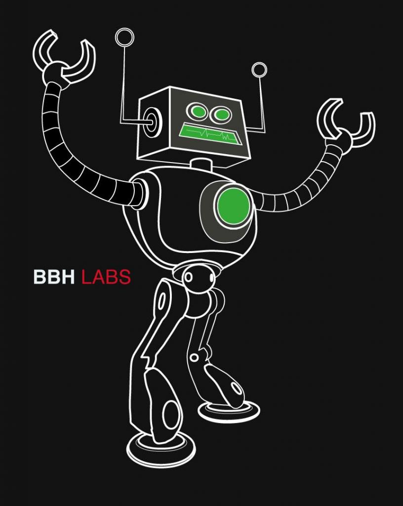 BBHLabs Robotify.me