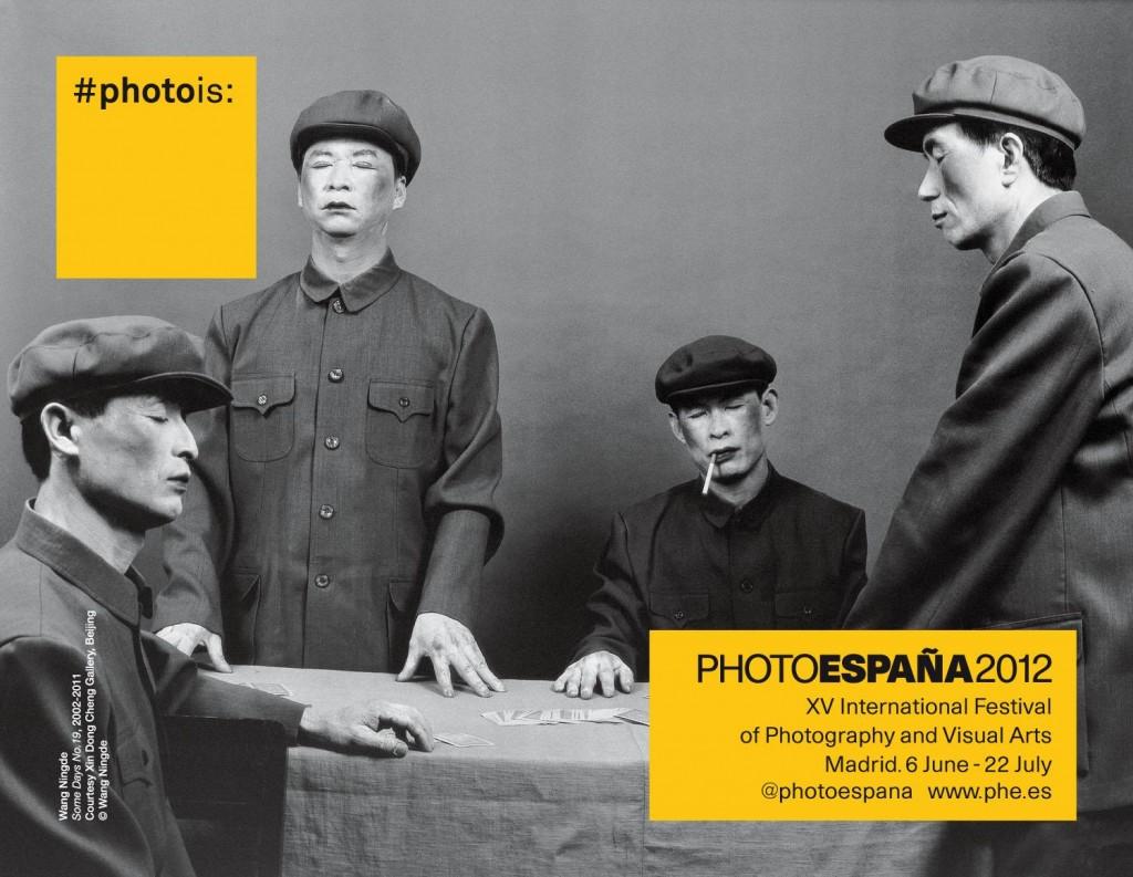 PhotoSpain 2012 Poster