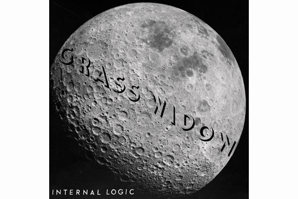 Grass Widow 'Internal Logic' album cover.