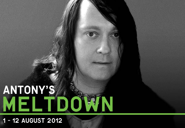 Antony's meltdown