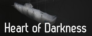 Damián Ortega. Heart of Darkness