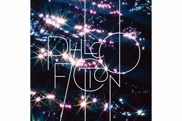 Philco Fiction's Take It Personal album cover.