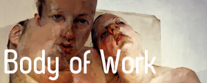 Jenny Saville. Body of Work