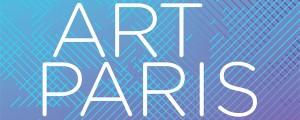 Art Paris Art Fair.