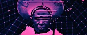 King Britt 'Afrofuturism' mix.