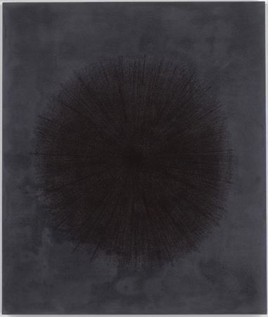 Idris Khan, 'Peaceful Stillness' (2013).