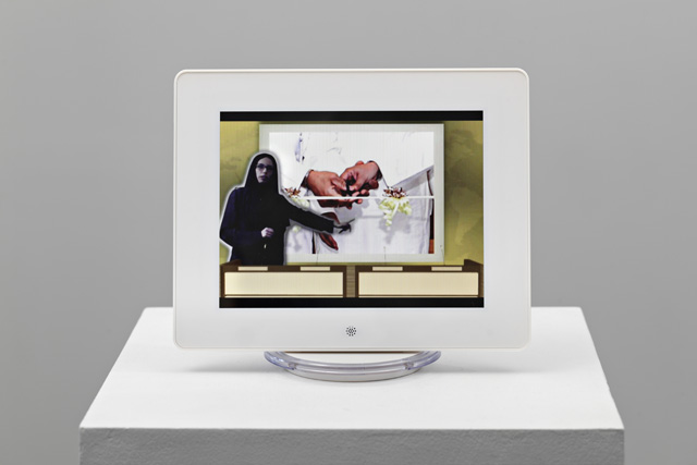 GCC, 'Protocols for Achievements' (2013). Image courtesy of the artists and Kraupa-Tuskany Zeidler, Berlin. Photo by Hans-Georg Gaul.
