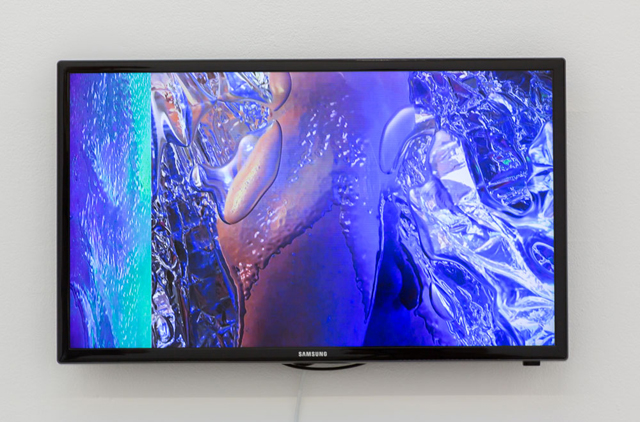 Adham Faramawy, 'Neverwet (dreama)' (2013). Video (934). Image courtesy of Cell Projects.