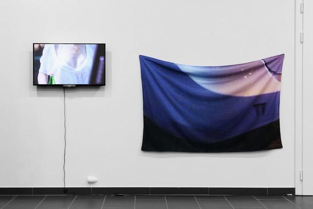 """Kari Altmann, """"Ttoshibaa- 10,000 Impressions"""" (2009 - ongoing). Photo by Gunnar Meier."""
