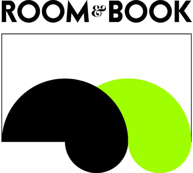 room and book for web
