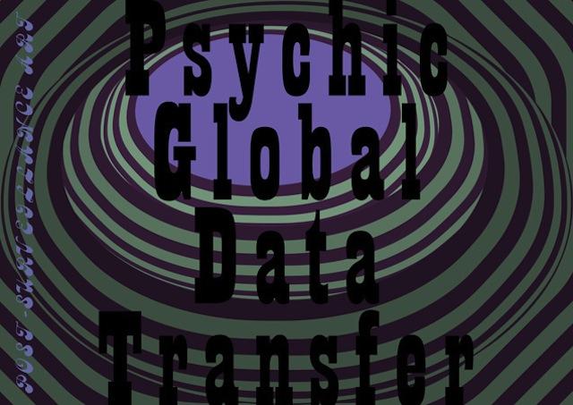 PsychicGlobalDataTransfer