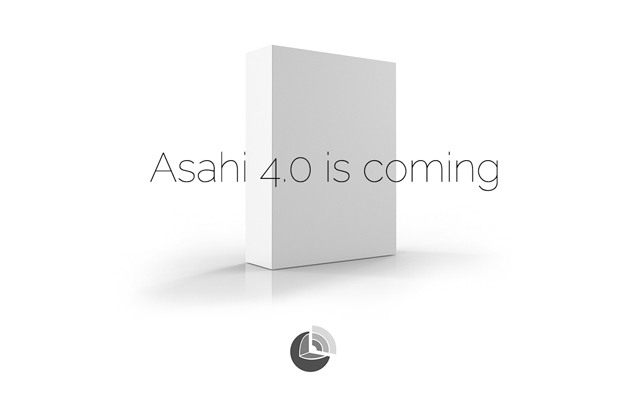 HARD-CORE, Asahi 4.0 (2015)