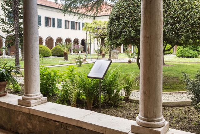 Rosana Palazyan, 'Por que Daninhas? / Why Weeds?' (2006-2015). Venice Biennale Armenian Pavilion. Install view. Photo by Megan Monte..jpg