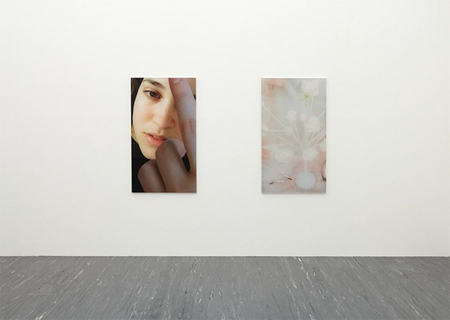 Rosa Rendl, 'What you desire' (2015). Exhibition view. Courtesy 21er Haus, Vienna.