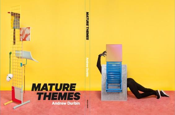 Andrew Durbin, Mature Themes