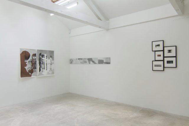 Sława Harasymowicz @ Narrative Projects, Jul 27