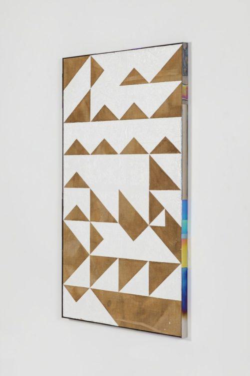 Mark Hagen @ Artbook at Hauser Wirth & Schimmel, Jul 17