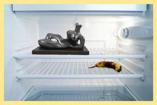 'Fresh n' Frozen' (2016). Promotional image. Courtesy of 12ø, London
