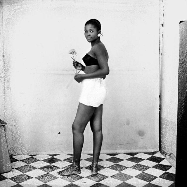 1:54 Contemporary African Art Fair @ Somerset House, Oct 6 - Oct 9