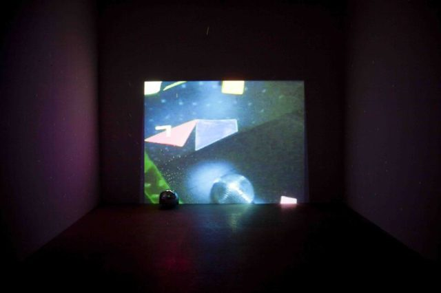 Trisha Baga, 'Flatlands', (2010). Video. Courtesy the artist + Whitney Museum, New York.