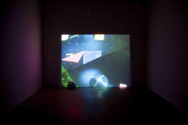 Trisha Baga, 'Flatlands', (2010). Video. Courtesy the artist + Whitney Museum, New York.
