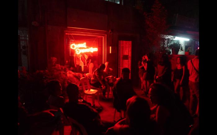 Manila casual encounters